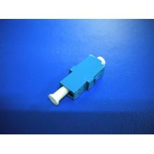 LC Sm Simplex Fiber Optic Adapter
