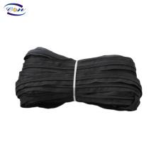 Wholesale 3# #5 Designer Zippers Long Chain Nylon Zipper Roll Manufacturers