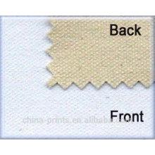 Matte Water resistant Inkjet 100% Cotton Printable Canvas for Printing SJM-MQ25