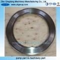 Riemenscheibe für Bearbeitungsmaschinen mit Legierungsmaterial