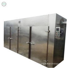 220V electrical apples hot air circulation drying oven machine dryer dehydrator in China