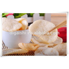 China snack food multi color prawn crackers
