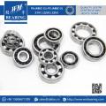 6309 High Temperature High Speed Hybrid Ceramic Ball Bearing