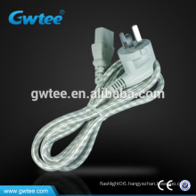 extension power connection cords with plugs FXD-296