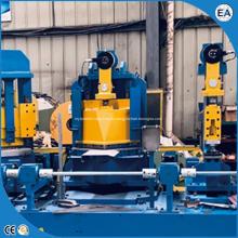 Máquina cortadora de acero de bobina de transformador