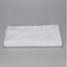 polyester cotton white ihram hajj towel