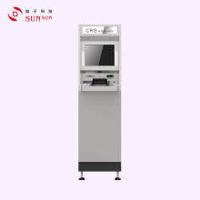 Cash Deposit Machine System for Cash-transport Firm
