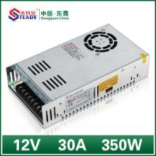 12VDC Network Power Supply 350W