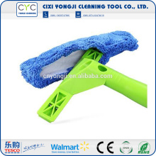 Venta al por mayor de China Flexible mini Microfiber Window Squeegee