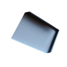 Servicio de procesamiento de chapa de aluminio de la fábrica de China Servicio de soldadura de doblez de chapa