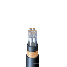 0.6 / 1kV HF - EPR Insulated , SW2 / SW4 Sheathed Armoured Fire Resistant Power & Control Cables