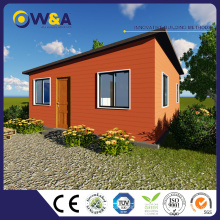 (WAS1014-45S)Low Cost Modern Custom Prefab Concrete Houses for Sale