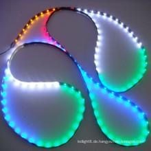 2835 120leds / m mehrfarbige LED-Lichtleiste 2835 billig flexible LED-Streifen Licht