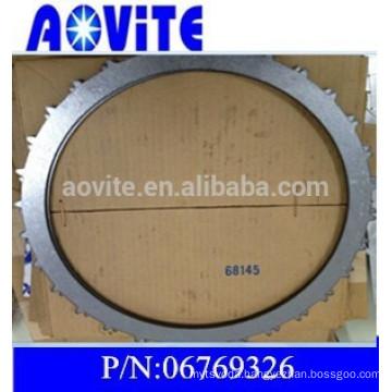 Terex clutch external plate 6769326