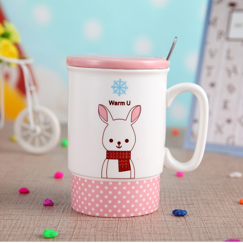 Gift Wrap Coffee Mug