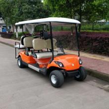 coche de golf eléctrico de uso familiar en venta