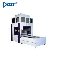 DT350-3D Galvo láser para lavadora de vaqueros, máquina de grabado láser de denim-láser serie