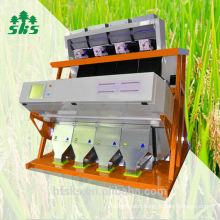 china factory offering ccd camera rice colour sorter