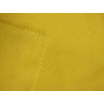 Fashion solid Polar fleece fabric