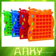 Kids Plastic Cup Rack for Kindergarten