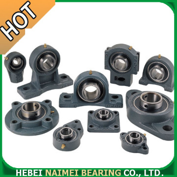 UCP 205 Cast Iron Insert Bearings