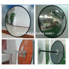 Miroir convexe personnalisé anti-vol