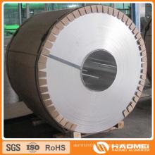 Fournisseur de bobines d'aluminium en Chine