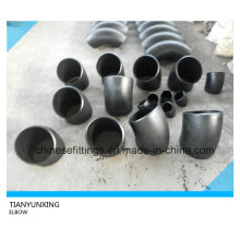 45degree Long Radius Carbon Steel Seamless Elbow