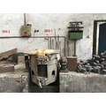 Medium-frequency induction furnace0.5T