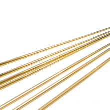 Iron Brass Rod Copper Alloy Brass Welding Rod