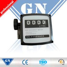 Medidor de Vazão tipo Mecânico Diesel de Alta Precisão (CX-MMFM)