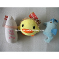 Small Size Pet Toy Dog Squeaker Bite Dog Toy
