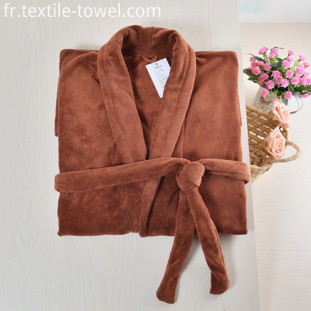 Ladies Robe Bulk