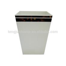 mother of pearl shells bins dustbin making materials