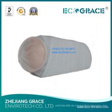 Hochwertiger 100% Polyester Staub Collector Filter Filz für Wasserbehandlung