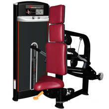 Equipo/culturismo gimnasios para extensiones de tríceps sentado (M7-1006)