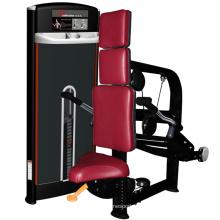 Equipamentos de fitness equipamentos/musculação para extensão de tríceps sentado (M7-1006)
