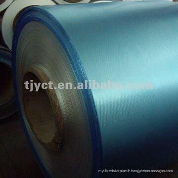 Bobine d'aluminium d'alliage de la qualité 6061