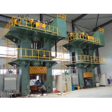Hydraulic Forging Machine (TT-LM4500T)