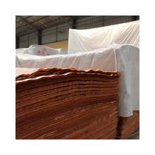 natural wood in Gabon 0.25mm A/B/C/D grade okoume veneers