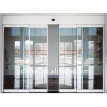 Abridor de puerta automático CE aprobar