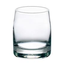Vidrio del whisky de 12oz / vidrio pasado de moda viejo
