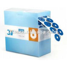 3T coussinets de bordures à lentilles adhésives hydrophobes