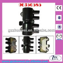 Peça da bobina de ignição automática para Jinbei / leões-marinhos / hafei 96350585