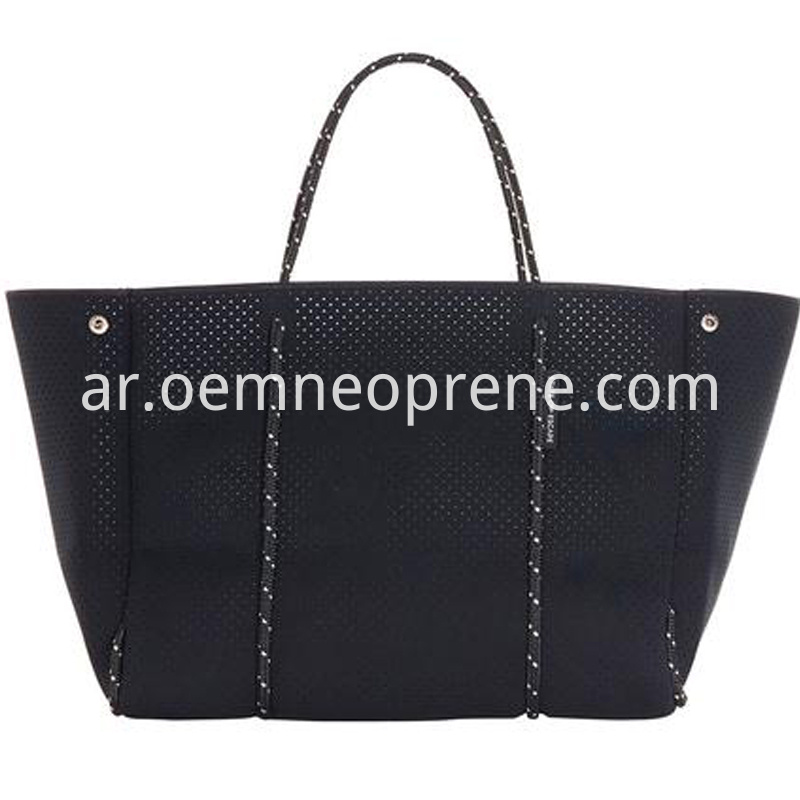Alt Black Beach Bags