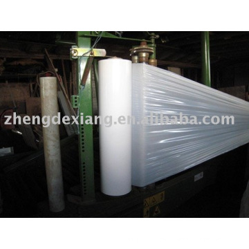 silage film for baler packing