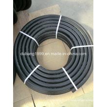 Flexible Fuel Rubber Hose Pipe