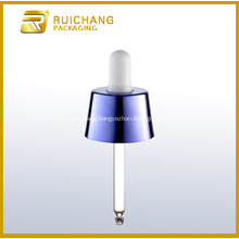 UV Coating Cosmetic Dropper