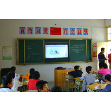 Sliding Whiteboard for Interactive Whiteboard All in One