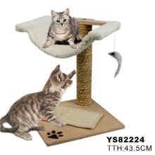 Árboles al por mayor del gato (YJ82224)